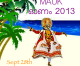 Exclusive fashion show by Malayalee Association of the UK