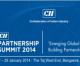Bangaluru hosts prestigious Partnership Summit for Indian industry to interact with world statesmen