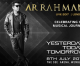 """AR Rahman Show London,UK – ARR celebrates 25 Years in music with the """"Yesterday, Today, Tomorrow"""" concert"""