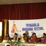 Tyagaraja Aradhana Festival 2013_01