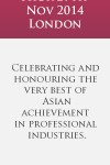 Asian Professionals Award 2014 - UK