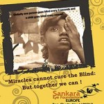Sankara Charity UK Eye Surgery for £15 GBP