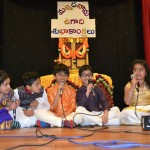 Children - Telugu Association of Reading Ugadi 2015