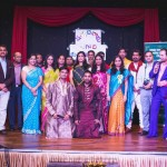 Telugu Association of Reading Ugadi 2015