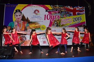 Tamil New Year 2015 in London by WTO (UK) (9)