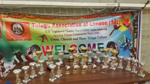 Telugu Association of London UK Badminton 2018 (1)