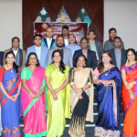 Indian Telugu UK TAL- Christmas 2019 London