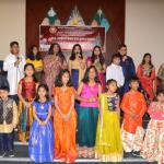 Telugu Christmas celebrations UK - 2019