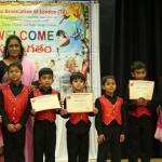 Telugu Association LondonTAL Children's Day Celebrations - 2019