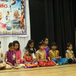UK Telugu Association London Children's Day Celebrations - 2019